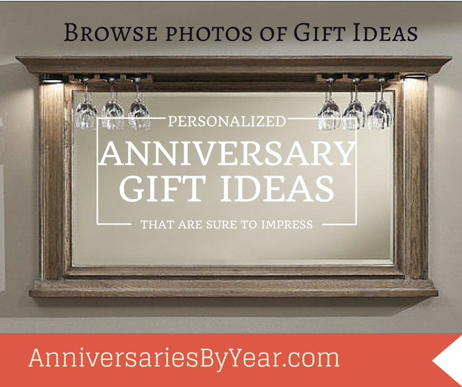 Home - Wedding Anniversary articles for Gifts and ideas by Year