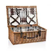 newberry picnic basket