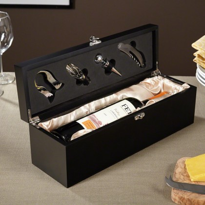 custom winebox